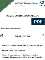 Controle Qualidade 07