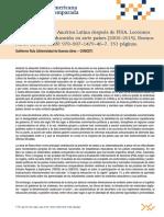 Dialnet AxelRivas2015AmericaLatinaDespuesDePISALeccionesAp 6556663 (2)