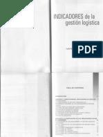 Libro Indicadores de La Gestion Logistic