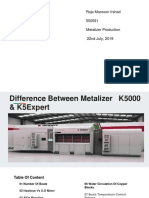 Difference Between Metalizer   K5000 & K5Expert.pptx