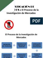 Investigaciòn de Mercados Parte Dos