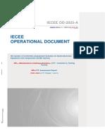 IECEE OD-2025-A