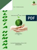 Revista Informativa de Educación Ambiental