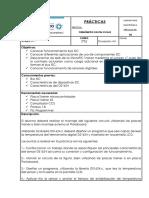 DP Practica 10 Termometro Digital DS1624 I2C