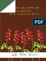 Estado de La Conservacion Ex Situ de Los Recursos Geneticos de Quinua 1829