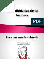 Otra Didáctica de La Historia