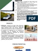Proyectos de Ingeniería 19-II