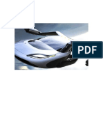 O Futuro Dos Carros