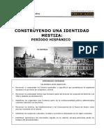 CS16 - Construyendo una Identidad Mestiza - Periodo Hispanico.pdf