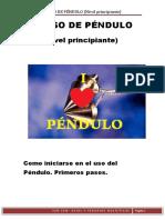 Péndulo