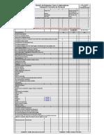 Copia de Check List Despacho Turno Colaboradores STTP