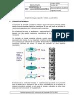 Practica 8 Tamizado y Analisis Granulometrico
