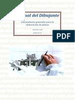Manual_del_Dibujante - Portada e Indice
