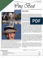 August-September 2010 WingBat Newsletter, Clearwater Audubon Society