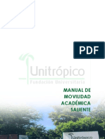 MANUAL DE MOVILIDAD ACADÉMICA PARA ESTUDIANTES c (1)