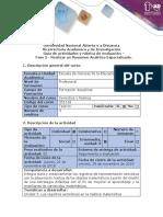 Guía de Actividades y Rúbrica de Evaluación - Fase 5 - Realizar Un Resumen Analítico Especializado (1)