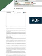 Ají Chirel Propiedades_ Beneficios y Valor Nutricional - Diario Primicia