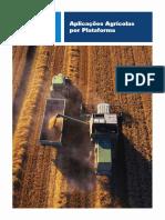 Catalogo Donaldson Agricola