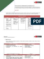 Anexo 4_ Formato de Autoevaluación de La Priorización de Actividades en La IE