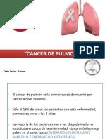 CANCER DE PULMON UDH 2017.ppt