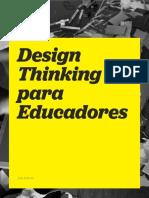 Design Thinking Para Educadores