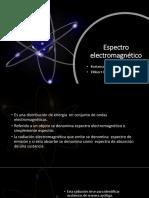 Analisis Instrumental, Esppectro Electromagnetico