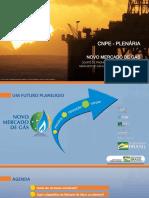 novo mercado gas brasil