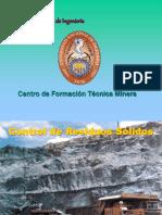 Control de Residuos Sólidos-UNI