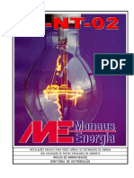 Di-nt-02 - Instalacoes Basicas Para Redes Aereas Poste Circu