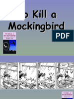 1. to Kill a Mockingbird Whole Book Summary