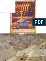 La Voluntad de Dios El Patriarca Levi en El Testamento de Levi y El Quinto Angel Samael Aun Weor en El Libro Del Apocalipsis