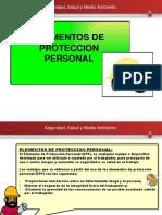 Diapositivas Epp