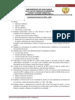 Cuestionario Parcial i 8-1 Ci 2019 - 2020