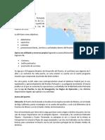 API Ensenada- Bcn