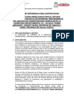 Tdr Levantamiento Modificado