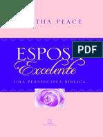 590 Esposa excelente - Martha Peace.pdf