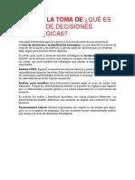 Tipos de Decisiones Efectias.docx