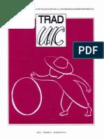 TradUIC, número 6, invierno 93-94