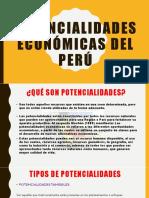 Potencialidades Económicas Del Perú 12