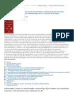 Funciones Públicas y Privadas en El Sector Farmacéutico