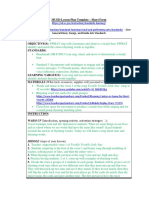 mued lesson plan