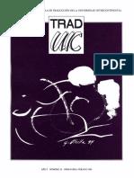 TradUIC,  número 10, primavera-verano 1995