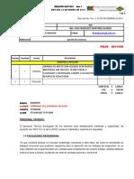 Fvv-gdi Cotizacion Liquidos Penetrantes