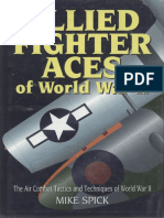 Epdf.pub Allied Fighter Aces the Air Combat Tactics and Tec
