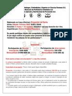Info. D. Prevención Del Delito