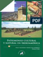 2014 Patrimonio Cultural