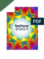 EmoTrance 2007- S. Hartmann