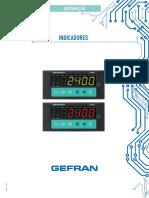 Gefran 2400