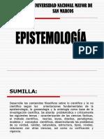 Epistemologia Curso Completo Impreso