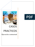 2019 Ago Casos Practicos Ejecucion Contractual